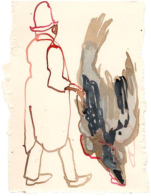1_NEU_Anija_Seedler_Fundstück_from_the_series_Jaeger_und_Sammler_2011_Pigment_ink_24x18cm_Privatsbesitz_650px