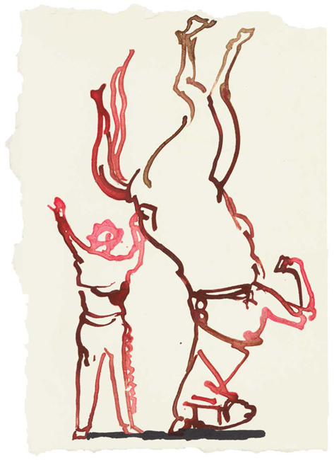 4_NEU_Anija_Seedler_Loop_2014_Animateure_Pigment_ink_Acryllack_24x18cm_Privatbesitz_650