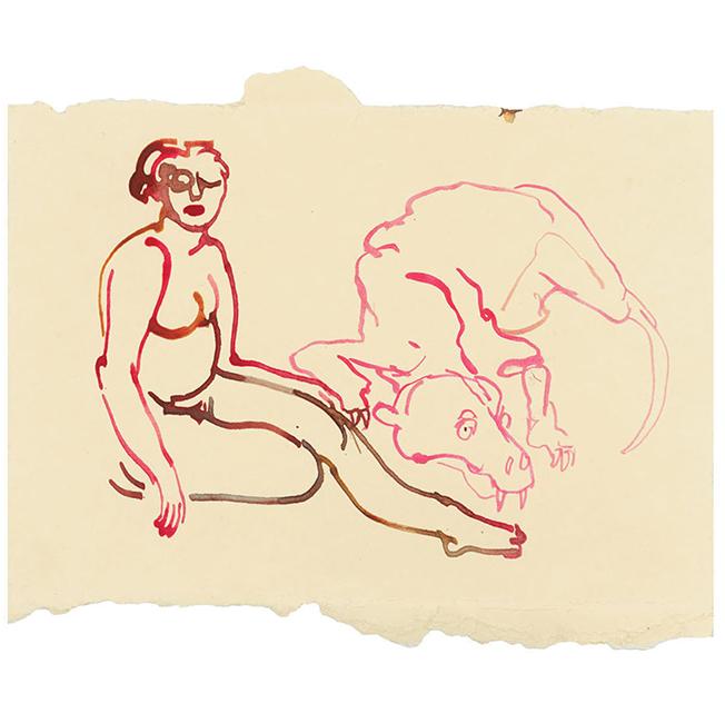 6_Neu_Anija_Seedler_Beauty_and_Biest_2012_imperfect_cinema_Pigmenttusche_auf_Papier_18x24cm_WEB_650