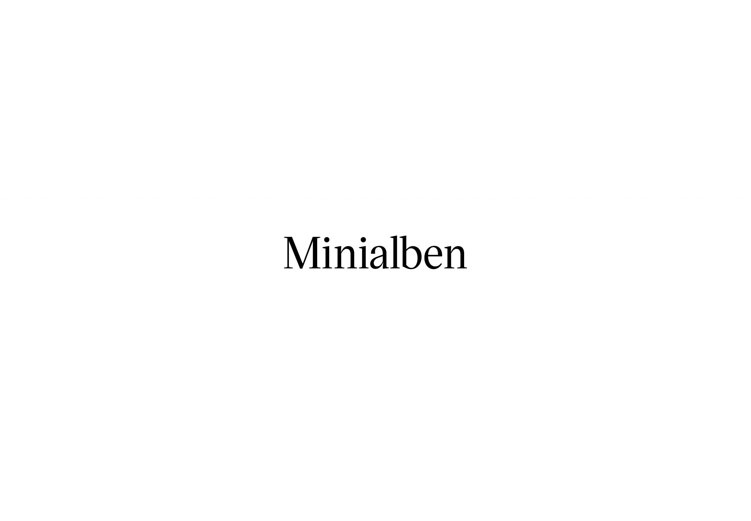 Minialben